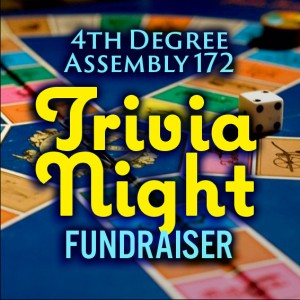 Trivia Night Fundraiser